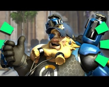 Overwatch - THE TORBJORN REWORK Everything We Know So Far - overwatch the torbjorn rework everything we know so far