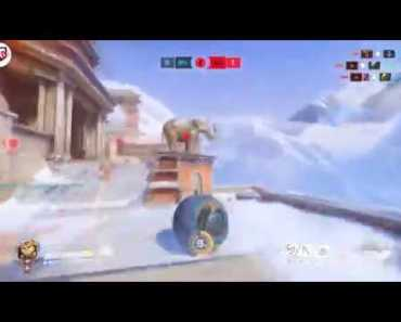 That was pretty Cool! Overwatch's new hamster hero is pretty meme worthy! Super Twitch Fail! - that was pretty cool overwatchs new hamster hero is pretty meme worthy super twitch fail