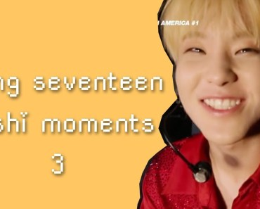 [ENG SUB] GOING SEVENTEEN Hoshi Moments // pt.3 - eng sub going seventeen hoshi moments pt 3