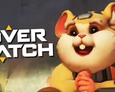 Hamsterball! | OVERWATCH - hamsterball overwatch