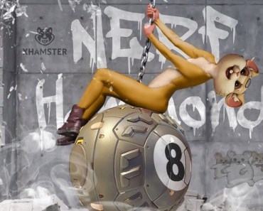 Nerf Hammond (Wrecking Ball) - nerf hammond wrecking ball