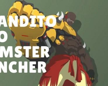 Overwatch Doomfıst God Brandito Hamster Punching Time - overwatch doomfist god brandito hamster punching time