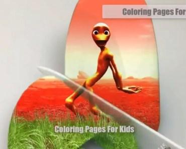 Green sreen Kinetic sand Funny Alien dance colorful magic show | Slime Kinetic sand -