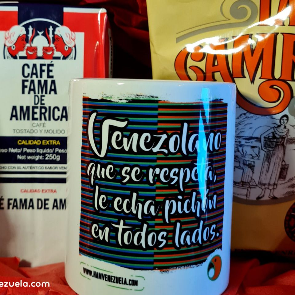 Café Olé Box