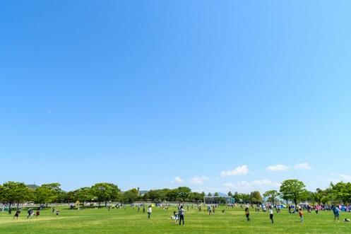 グリーンパク響灘緑地