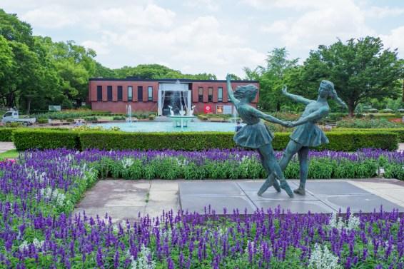 石橋文化センターの写真