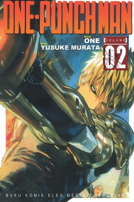 one-punch-man-vol-2