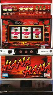 ハナハナ30