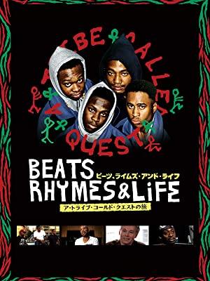 Beats Rhyme & Life