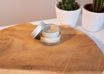 Comment confectionner un déodorant crème sans bicarbonate ?