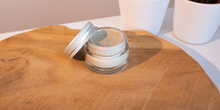 Déodorant crème sans bicarbonate