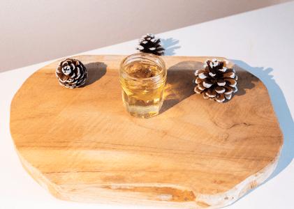 Comment confectionner un macérât glycériné à la camomille ?