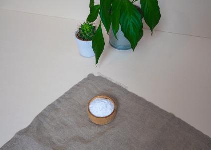 Beauté : 15 utilisations du bicarbonate de soude