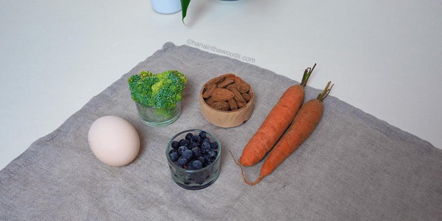 5 vitamines indispensables pour avoir une belle peau
