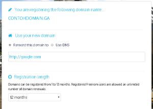 cara membuat domain 3