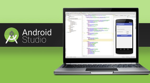 Tutorial Menggunakan Android Studio untuk Buat Aplikasi