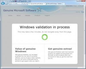 Cara membedakan windows asli dan palsu 3
