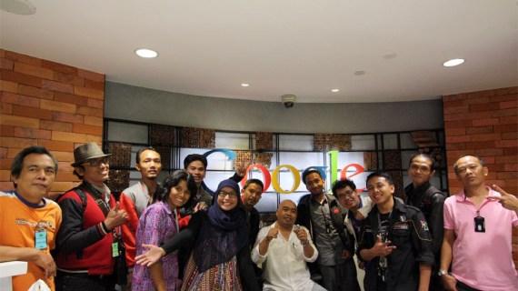 Mau Bekerja di Google? Berikut adalah Syarat Menjadi Karyawan Google Indonesia