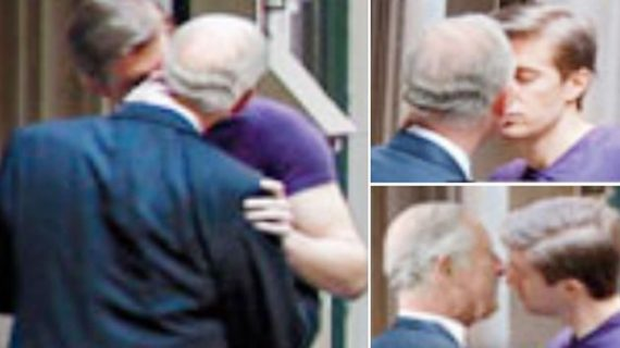 Ketahuan Gay, Pangeran Charles Terancam Gagal Jadi Ahli Waris