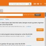 5 Tempat Kerja Online Menjanjikan Di Indonesia