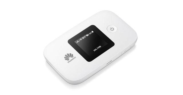 Cara bypass Huawei E5577 1