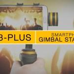 7 Gimbal (stabilizer) untuk kamera smartphone yang cocok untuk nge-Vlog!