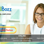 Mengenal Payrollbozz, si software payroll & HR online berbasis HRIS systems