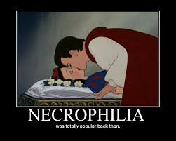 Fakta kelainan seksual Necrophilia, wajib tahu agar terhindar