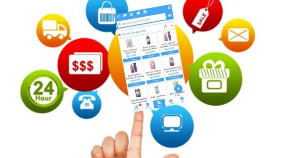 Tips Memilih Situs Belanja Online Terpercaya