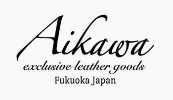 逢革Aikawaロゴ
