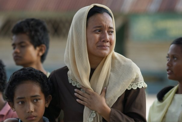 Foto-foto dari film Laskar Pelangi (2/6)