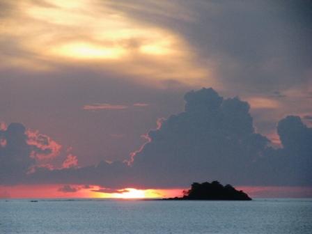 Eksotisme Pulau Simeulue (1/6)