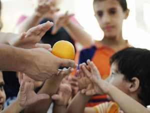 Hanan Foundation Promoting Awareness
