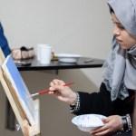 Hanan Foundation Expression Through Art