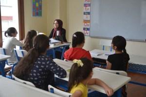 Arabic Language Tutoring with Ms. Razan