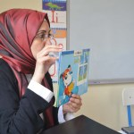 Arabic Language Tutoring with Ms. Razan