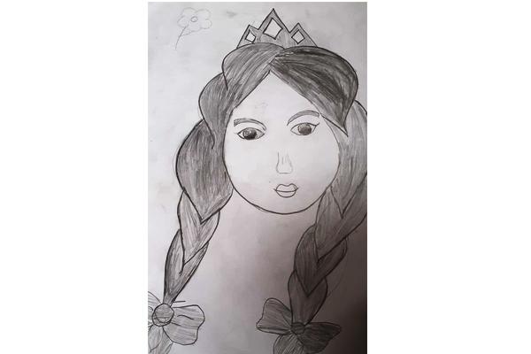 Hanan Foundation Hasan Akko drawing