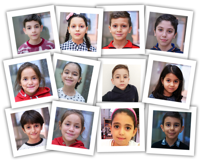 Hanan Foundation Children
