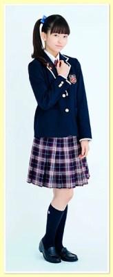 @onefiveMOMO(森萌々穂)がかわいい!身長や中学などプロフィールは?3