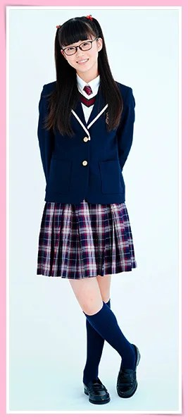 @onefiveSOYO(吉田爽葉香)がかわいい!視力や身長などプロフィールは?5