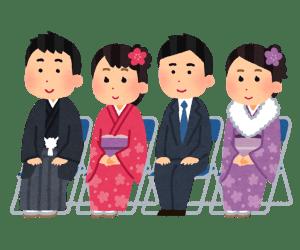 【大阪市成人式2021】新型コロナで延期や中止になる?日程や開催方法は?1
