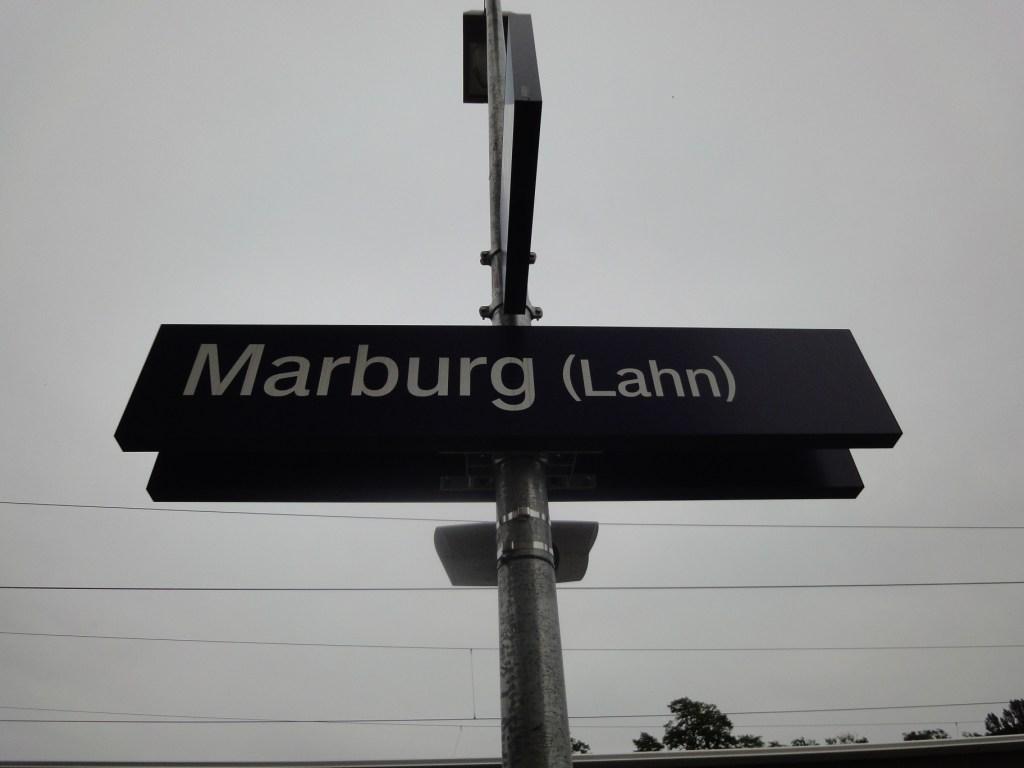 マールブルク