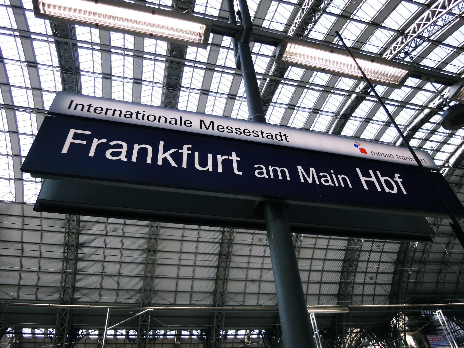 FrankfurtHbf