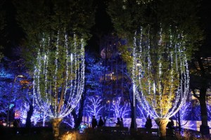 Tokyo Roppongi Illumination