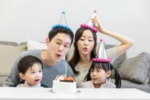 Family 3 (GI)