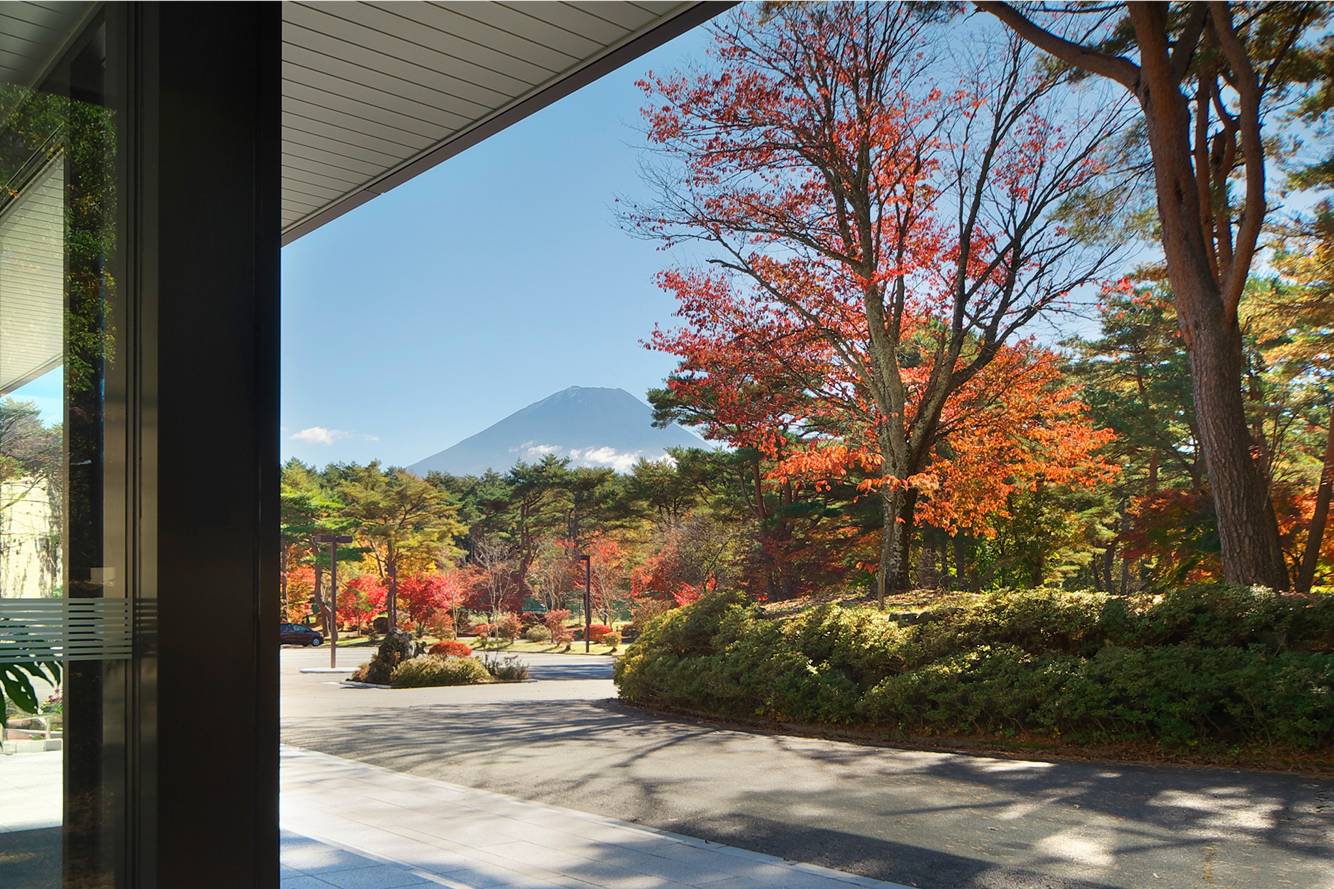 Motosu View Hotel 4