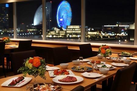 BF 4 Yokohama Sakuragicho Washington Hotel (3.2)