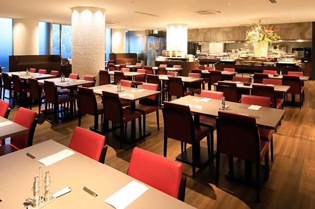 Quintessa Hotel Osaka Bay 6