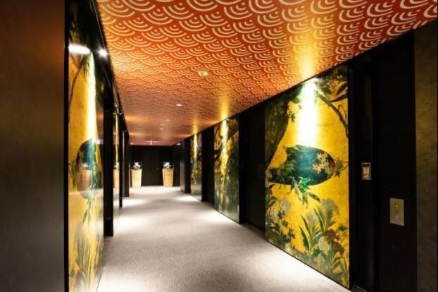 Sakishima Cosmo Tower Hotel 17
