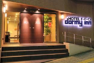 Dormy Inn Sendai Ekimae exterior (3.2)